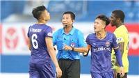 LS V-League 2020 qua 6 vòng đấu: Căng như dây đàn