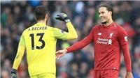 Vì sao chiến công của Liverpool lại đáng ca ngợi?