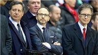 Mike Gordon: Người đàn ông thầm lặng của Liverpool