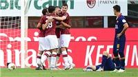 AC Milan 2-0 Roma: Bộ mặt mới của Milan