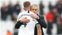 """Trực tiếp bóng đá, Tottenham vs RB Leipzig: Không Son Heung Min, Spurs """"sống"""" sao đây?"""