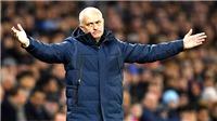 Mourinho còn lâu mới vực dậy được Tottenham