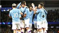 Trực tiếp bóng đá cúp C1: Man City hạ Real Madrid bằng cách nào?