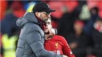 Liverpool hậu thất bại: Bài học Arsenal cho Liverpool
