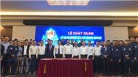 CLB Quảng Nam đặt chỉ tiêu khiêm tốn ở V-League 2020