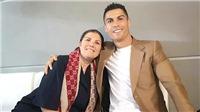 Maria Dolores Aveiro: Người phụ nữ quyền lực trong cuộc đời Cristiano Ronaldo