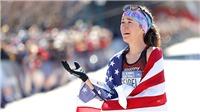 Molly Seidel: Cô gái bán café dự Olympic