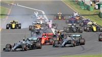Cuối tuần này, khởi tranh mùa F1: 10 câu hỏi cho mùa đua F1