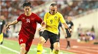 Covid-19 khiến bóng đá châu Á ảm đạm