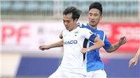 HLV Park Hang Seo chia nửa buồn vui với hàng công tuyển Việt Nam