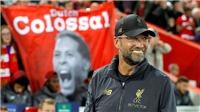 Trực tiếp bóng đá Liverpool vs Atletico Madrid: Cuộc chiến sinh tử