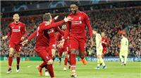 Liverpool vs Atletico: Ở Anfield sẽ là Liverpool nào?