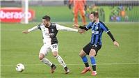 Serie A xem xét đá lại từ 2/5