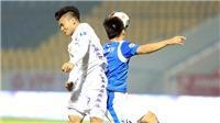 Hà Nội FC và cú vấp ở bước chạy đà