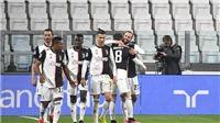 Juventus: Một năm sau, họ đang ở một thế giới khác
