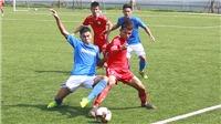 Chuyên gia bóng đá Nguyễn Thành Vinh: 'Tiêu cực ở giải trẻ có thể giết chết cả nền bóng đá'