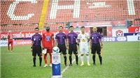 Chủ tịch CLB Quảng Nam: 'Tôi đề xuất bỏ V League 2020 từ khi chưa khai mạc'