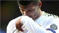 Luka Jovic: Chiếc vỏ ốc giá 60 triệu euro