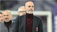 Pioli không phải là người sẽ nâng tầm Milan