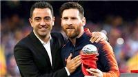 Barca: Mơ về Xavi, mơ về Dream team