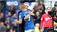 Dưới thời Ancelotti, Everton lột xác thần kỳ ra sao?