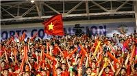 Bóng đá Việt Nam: Thách thức càng nhiều, động lực càng lớn