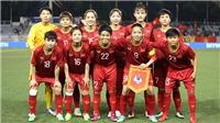Vòng loại Olympic Tokyo: Nữ Việt Nam tiệm cận giấc mơ