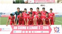 Tuổi 20 của V-League