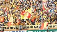 Bóng đá Việt Nam hoãn mùa giải 2020 vì virus Corona
