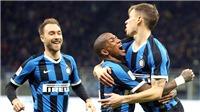 Inter đủ sức cạnh tranh Scudetto?