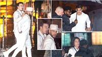 Ồn ào sau bữa tiệc sinh nhật của Neymar