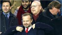 MU: Phó chủ tịch Ed Woodward và cơn phẫn nộ của fan MU