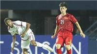 U23 Việt Nam cần cẩn trọng với hàng thủ