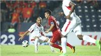 Khi bàn thắng ngoảnh mặt với U23 Việt Nam