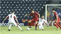 'U23 Việt Nam đá tưng bừng rồi về nhà cũng vui'