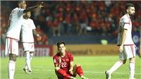 U23 Việt Nam vượt qua nỗi sợ, tiến về phía trước