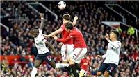 Trực tiếp bóng đá Liverpool vs MU: Cả Premier League đứng về phía MU