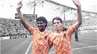 EURO 2020: 60 năm khai sáng bóng đá thế giới