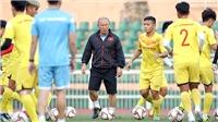 Không chỉ U23 Việt Nam quyết tâm tại VCK U23 châu Á