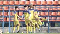 'U23 Việt Nam hãy xung trận với tinh thần thoải mái nhất'