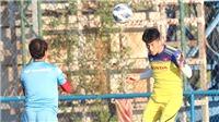 U23 Việt Nam sẵn sàng vào trận