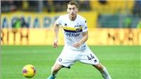 Juventus mua Kulusevski: Lựa chọn cho tương lai