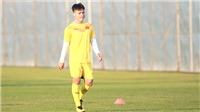 U23 Việt Nam và thách thức ở bảng D
