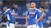 Napoli: Những bệnh nhân không cần cứu chữa của Ancelotti