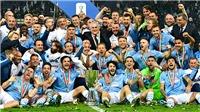 Lazio đoạt siêu cúp Italy: Sẵn sàng tranh Scudetto