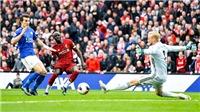 Leicester vs Liverpool (03h00 ngày 27/12): Leicester khó cản Liverpool. Trực tiếp K+, K+PM