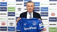 Everton vs Burnley: Ngày Ancelotti trả nợ quá khứ. Trực tiếp K+