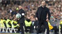 Vấn đề của Real Madrid: Hãy đánh cược với sự kiên nhẫn