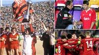 Flamengo vs Liverpool (00h30 ngày 22/12): Khuất phục quái vật của quá khứ