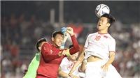 BLV Vũ Quang Huy: 'Thách thức mới, giới hạn mới'